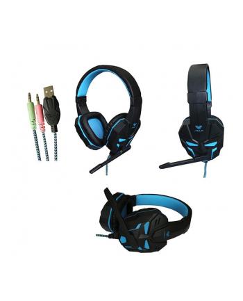 ACME EUROPE Słuchawki dla graczy ACME Aula Prime Gaming Headset