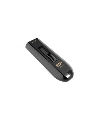 Pendrive Silicon Power Blaze B21 256GB USB 3.0 / USB 3.1  Black