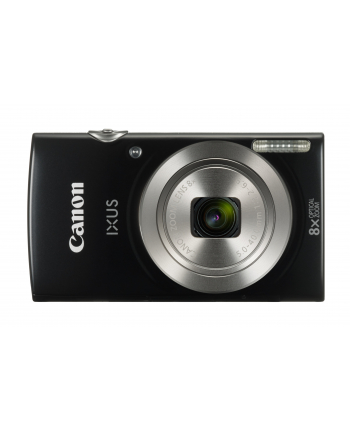 Canon IXUS 185 BLACK ESSENTIAL KIT 1803C010AA