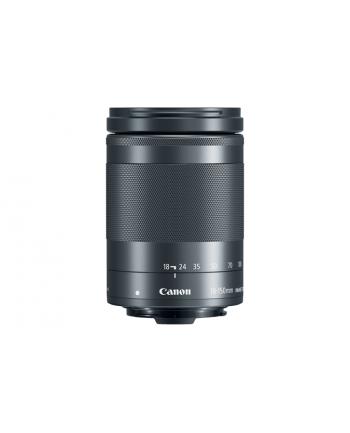 Canon EF-M 18-150MM 3.5-6.3 IS STM BLACK EU10 1375C005AA