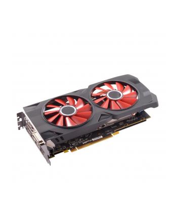 Karta graficzna XFX Radeon RX 570 RS Core Edition, 4096 MB GDDR5