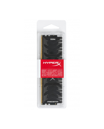 KINGSTON HyperX PREDATOR DDR4 16GB 2400MHz