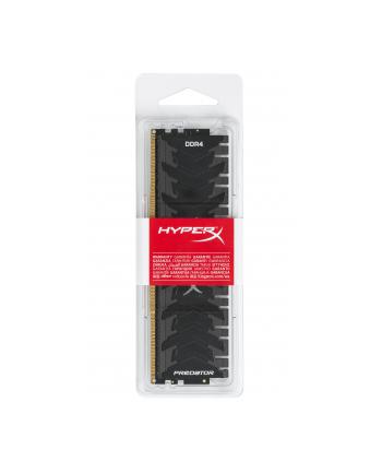 KINGSTON HyperX PREDATOR DDR4 16GB 3000MHz