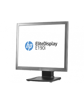 Hewlett-Packard HP 19 L EliteDisplay E190i