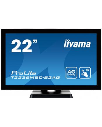 Monitor iiyama 22 L T2236MSC-B2AG