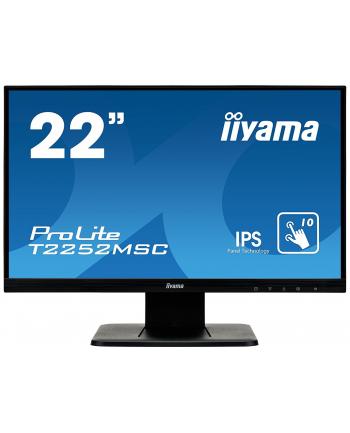 Monitor iiyama 22 L T2252MSC-B1