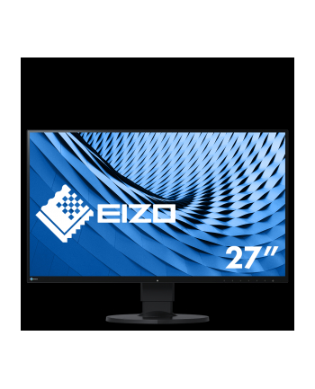 Monitor LCD EIZO 27 L EV2780-BK