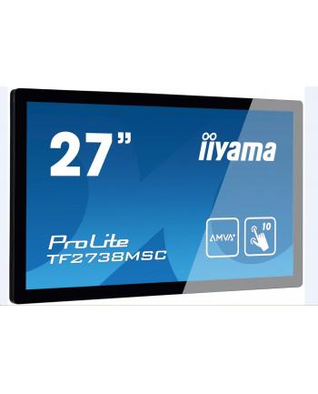 Monitor LCD iiyama 27 L TF2738MSC-B1