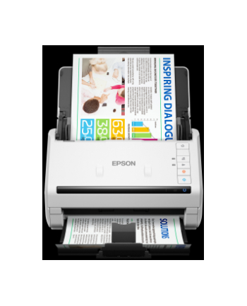 Epson Skaner WorkForce DS-770  A4/ADF100/90IPM/1passDuplex