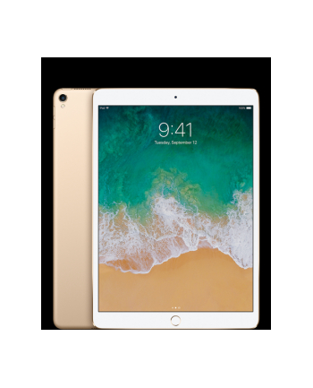 Apple iPad Pro 10,5'' Wi-Fi Cell  512GB Gold