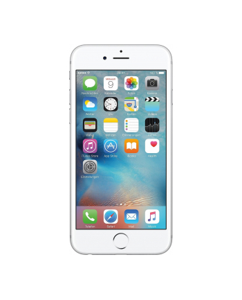 Apple iPhone 6s             32GB Silver                 MN0X2ZD/A