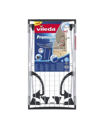 VILEDA Suszarka Premium 2w1 157332