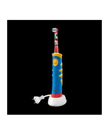 Szczoteczka do zębów BRAUN D10.513 KIDS Mickey