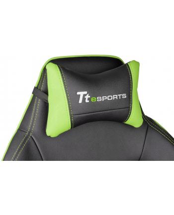 Thermaltake eSports GT Comfort C500 Black Green