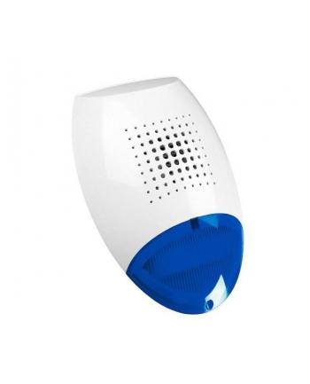 Sygnalizator zewnętrzny akustyczno-optyczny Satel SP-500 BL