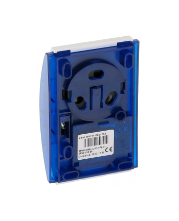 Sygnalizator wewnętrzny SATEL SPW-250 BL