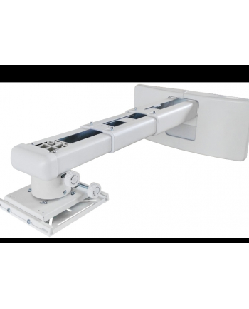 Optoma OWM3000 Wall mount for ultra-short, telescopic arm, EH/W/X320UST/i/EH319U