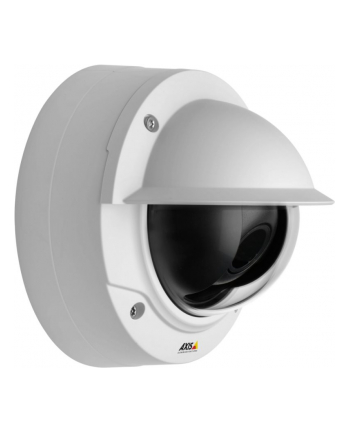 Axis Communication AB AXIS P3225-VE MKII Kamera IP Kopułkowa