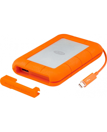 LaCie Rugged USB 3.1C 5 TB 2,5'' STFS5000800