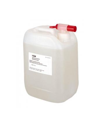 HSM płyn czyszcząco konserwujący  - 5 l