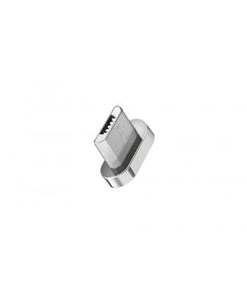 Maclean MCE162 Wtyk magnetyczny MICRO USB do kabla magnetycznego