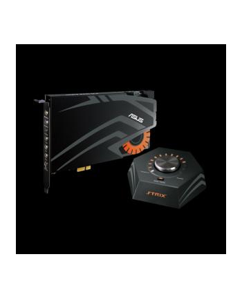 Asus Strix Raid DLX 7.1 Gaming Soundcard