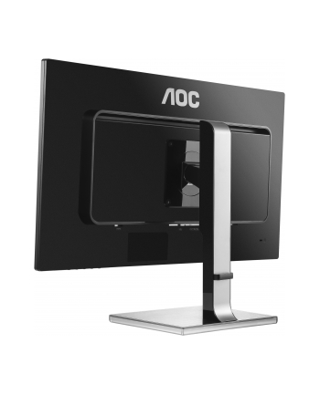 Monitor AOC U2777PQU 27inch IPS UltraHD D-Sub DVI HDMI