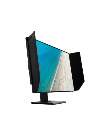 Monitor Acer ProDesigner PE320QK 80cm (31.5'') 16:9 4 sides borderless 3840x2160(
