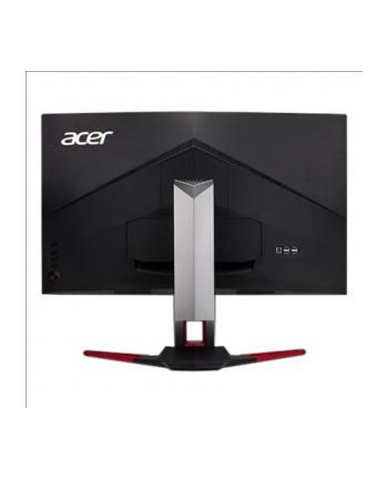 Monitor Acer Predator 80cm (31.5'') zakrzywiony ekran Curved 1800R ZeroFrame 2560