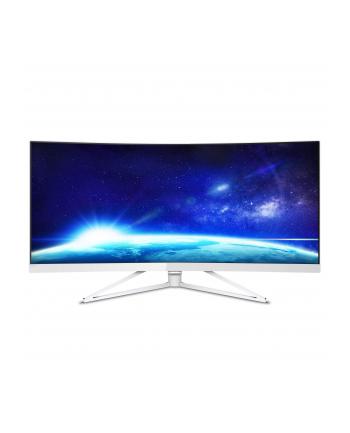 Monitor Philips 349X7FJEW/00 34'', panel-VA; 2xHDMI; głośniki