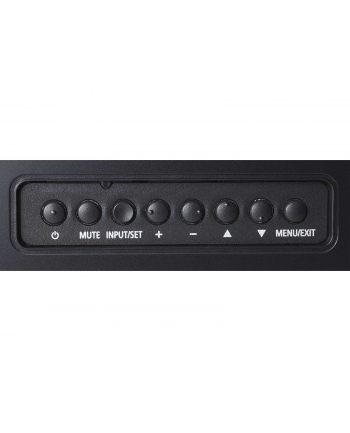 NEC Monitor MultiSync LCD P484 48'', czarny