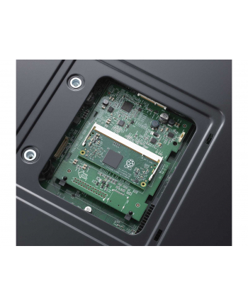 NEC Monitor MultiSync LCD P554 55'', czarny