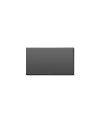 NEC Monitor MultiSync LCD V554, 55'', czarny