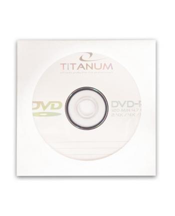Esperanza DVD-R TITANUM [ koperta 1 | 4.7GB | 8x ] karton 500 pcs