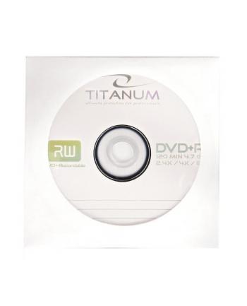 Esperanza DVD+R TITANUM [ envelope 1 | 4.7GB | 8x ] - carton 500pcs