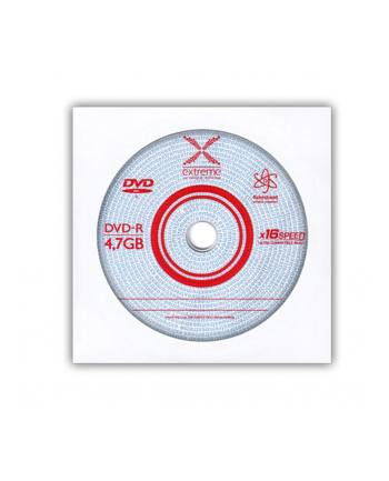 Esperanza DVD-R Extreme [ koperta 1 | 4,7GB | 16x ] - karton 500