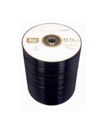 DVD+R Double Layer ESPERANZA [ Szpindel 1 | 8,5 GB | 8x ]