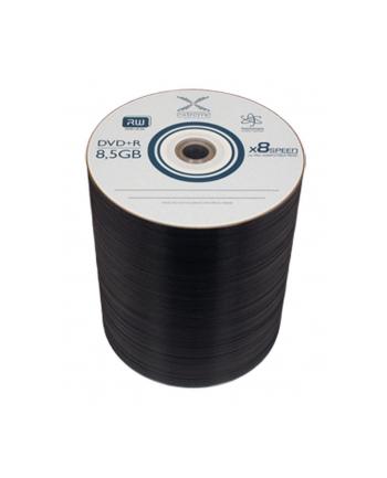 Esperanza DVD+R DL EXTREME [ spindle 100 | 8,5GB | 8x ]
