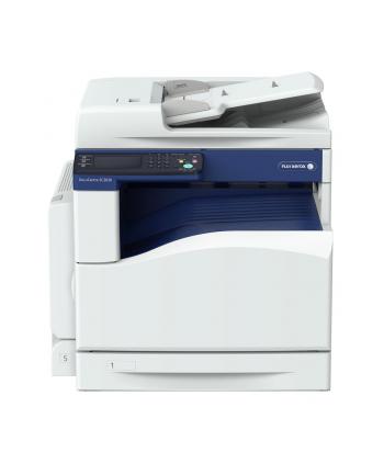 Xerox DocuCentre SC2020, MFP kolor A3