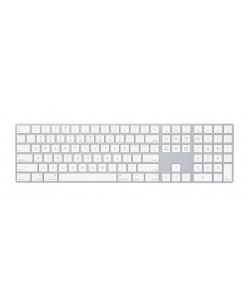 Apple Magic Keyboard with Numeric Keypad - International English