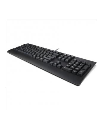 Lenovo Preferred Pro II USB Keyboard-Black Arabic U.S. EURO successor 73P5220