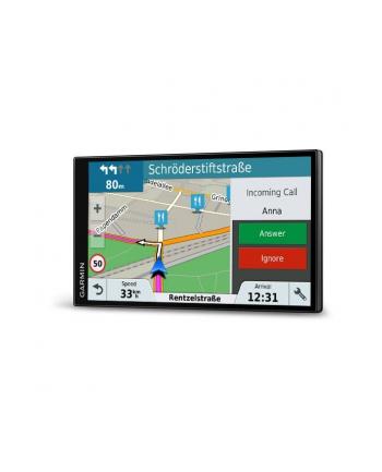 Garmin DriveSmart 61 LMT-D Centralna Europa