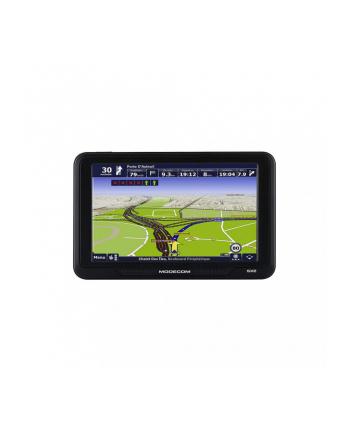 MODECOM Nawigacja Samochodowa GPS FreeWAY SX2 + MapFactor Mapy Europy