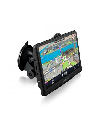MODECOM Nawigacja Samochodowa GPS FreeWAY SX 7.1 z mapą Eurpy ''MapFactor''
