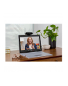 Kamera internetowa Logitech webcam BRIO Brio Ultra HD Pro 4K 960-001106 - USB / obsługa funkcji Windows Hello - nr 95