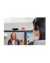Kamera internetowa Logitech webcam BRIO Brio Ultra HD Pro 4K 960-001106 - USB / obsługa funkcji Windows Hello - nr 97