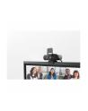 Kamera internetowa Logitech webcam BRIO Brio Ultra HD Pro 4K 960-001106 - USB / obsługa funkcji Windows Hello - nr 98