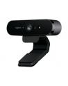 Kamera internetowa Logitech webcam BRIO Brio Ultra HD Pro 4K 960-001106 - USB / obsługa funkcji Windows Hello - nr 11