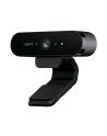 Kamera internetowa Logitech webcam BRIO Brio Ultra HD Pro 4K 960-001106 - USB / obsługa funkcji Windows Hello - nr 12