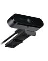 Kamera internetowa Logitech webcam BRIO Brio Ultra HD Pro 4K 960-001106 - USB / obsługa funkcji Windows Hello - nr 17